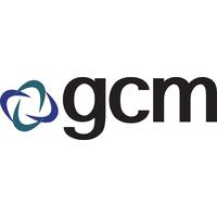 GCM Global logo