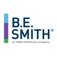 B. E. Smith logo