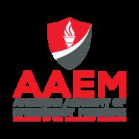 American Academy of Emergency Medicine logo