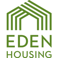 Eden Housing logo