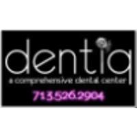 Dentiq Comprehensive Dental Center logo