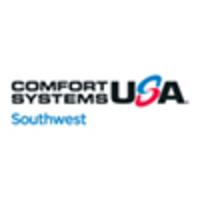 Comfort Systems USA Southwest logo