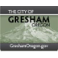 City of Gresham logo