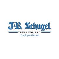J&R Schugel Trucking logo