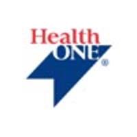 HealthONE logo