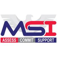 Mission Services LLC (MSI) logo