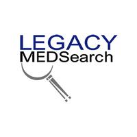 Legacy MEDSearch logo