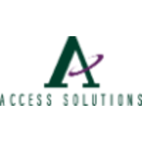 Access Solutions, LLC logo