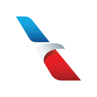 American Airlines logo