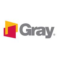 Gray Construction logo