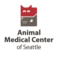 Animal Medical Center of Seattle logo