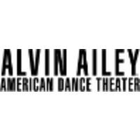 Alvin Ailey Dance Foundation logo
