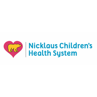 Nicklaus Children's Health System logo