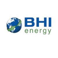 BHI Energy logo