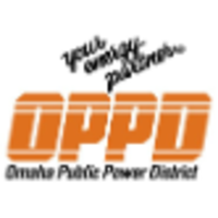 Omaha Public Power logo