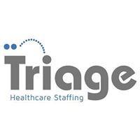 Triage Staffing logo