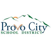 Provo City School District logo