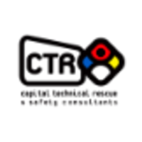 Capital Technical Rescue and Safety Consultants, LLC logo