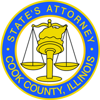 Cook County State's Attorney's Office logo