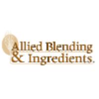 Allied Blending & Ingredients logo