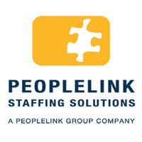 Peoplelink Staffing Solutions logo