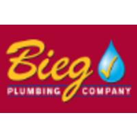 Bieg Plumbing Company logo