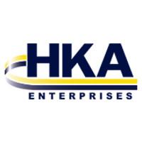 HKA Enterprises logo