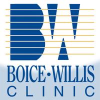 Boice-Willis Clinic logo