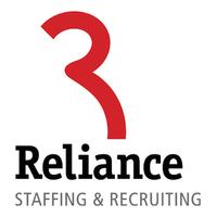 Reliance Staffing logo
