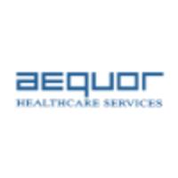 Aequor Healthcare Services logo