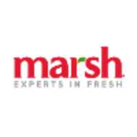 Marsh Supermarkets logo
