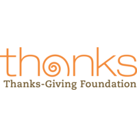 The Thanks-Giving Foundation logo