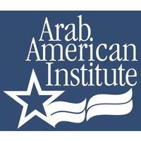 Arab American Institute logo