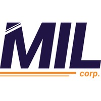 The MIL Corporation logo