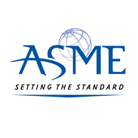 ASME (The American Society of Mechanical Engineers) logo