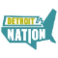 Detroit Nation logo