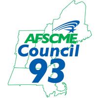 AFSCME Council 93 logo