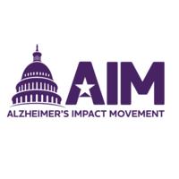 Alzheimer's Impact Movement logo