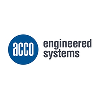 ACCO Engineered Systems logo