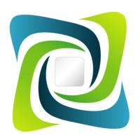Emerald Transformer logo