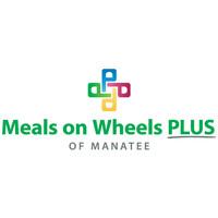 Meals on Wheels PLUS of Manatee logo