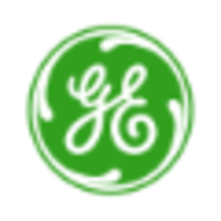 GE Oil & Gas logo