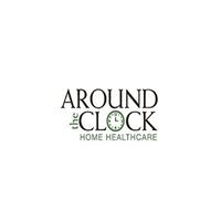Around the Clock Home Healthcare logo