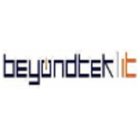 BeyondTek IT logo