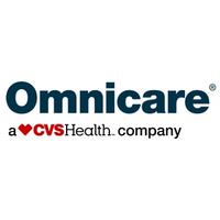 Omnicare, a CVS Health company logo