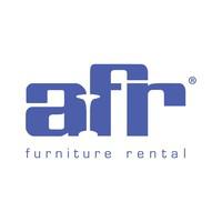 AFR Furniture Rental logo