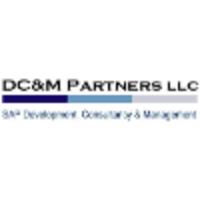 DC&M Partners logo