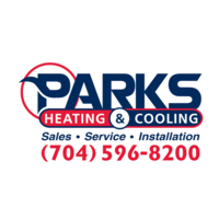 Parks Heating & Cooling logo