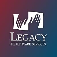 Legacy Health Care logo