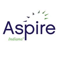 Aspire Indiana logo